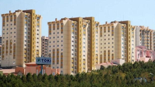 Nevşehir Avanos Toki Evleri İhalesi 11 Nisan'da
