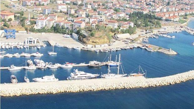 Kıyı İstanbul Büyükçekmece 29 Mart'ta Satışta