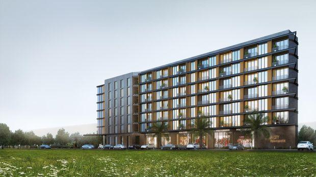 Borncity Residence Fiyatları 299 bin TL'den Başlıyor