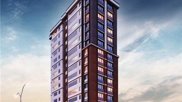 Dream Residence Fiyatları 1 Milyon 190 bin TL'den Başlıyor