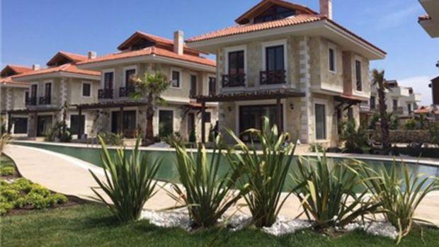 Atlantis Taş Evleri Fiyatları 750 bin TL'den Başlıyor