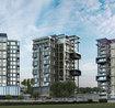 Kağıthane Mevsim İstanbul Projesinde Metrekaresi 5 Bin 400 TL