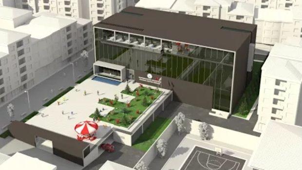 Gaziosmanpaşa Poligon Kültür Merkezi Başlıyor