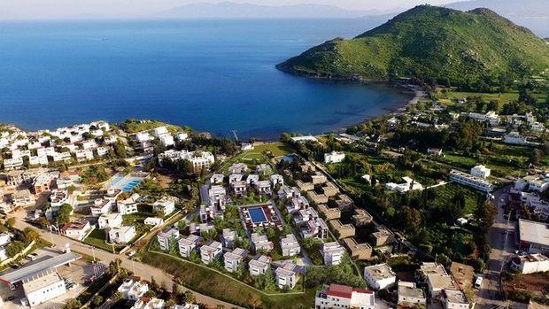 Naringi Sahil Evleri Fiyatları 290 Bin Dolardan Başlıyor! Mayıs'ta Teslim!
