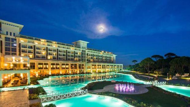 Accort Hotels ve Rixos Güçlerini Birleştirdi