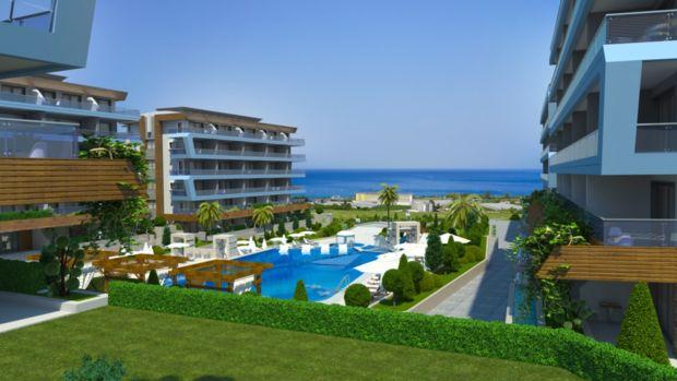 Eco Marine Residence Fiyat Listesi