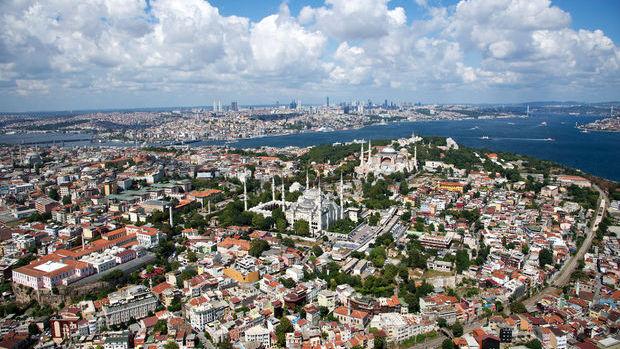 İstanbul'da 7 Milyon Binanın Acil Yenilenmesi Gerekiyor