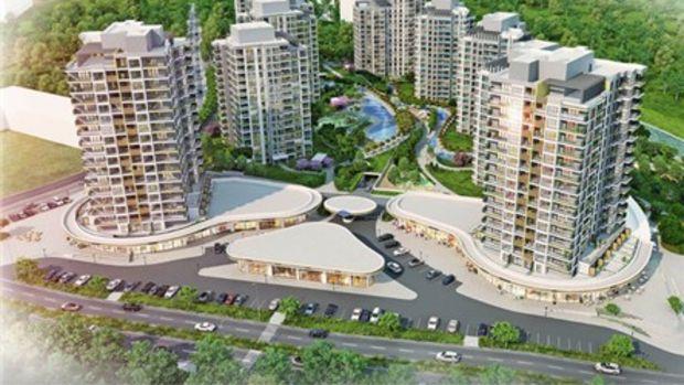 Park Mavera 3 Fiyatları 555 bin TL'den Başlıyor