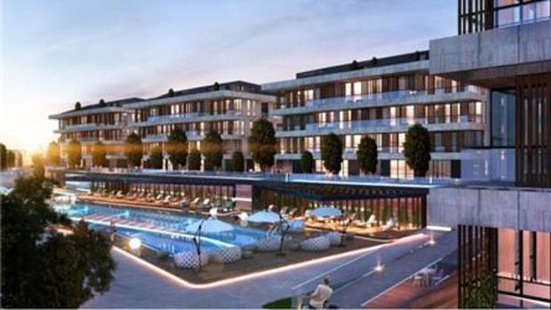Aks City Büyükçekmece Fiyat Listesi!