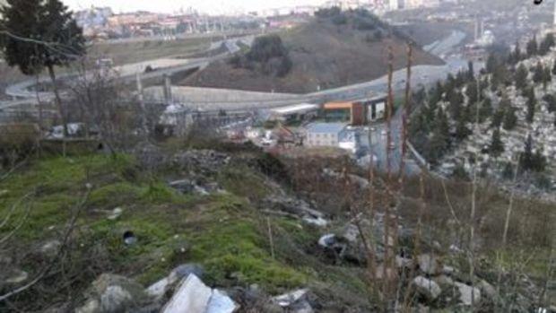 Gaziosmanpaşa Sarıgöl ve Yenidoğan Kentsel Dönüşüm Projesi İhalesi Ertelendi