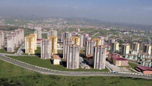 Ankara Saraycık Toki 2.Bölge 2.Etap İhalesi 26 Nisan'da