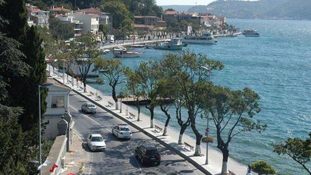 Ortaköy'den Sarıyer'e Sahil Boyunca Metro Geliyor