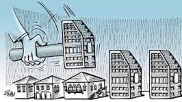 Adana Seyhan'da 3 Mahalle Kentsel Dönüşüm Alanı ilan Edildi