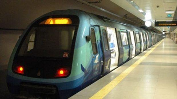 Topbaş'tan Sultanbeylilere  Metro Müjdesi