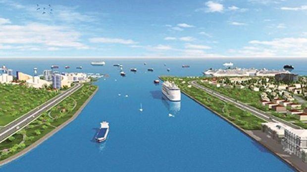 Kanal İstanbul Avrupa Yakası'nda Gayrimenkulün Değerini Artıracak