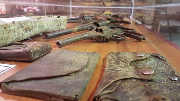 Kartal Çanakkale Savaş Müzesi Kapılarını Açtı