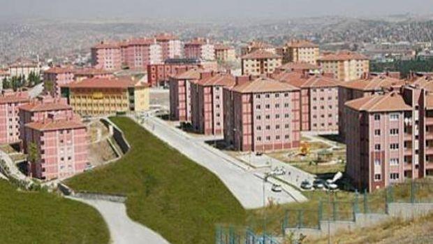 Kocaeli Kandıra Orhan Mahallesi Toki Evleri İhalesi 24 Nisan'da