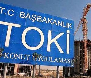 Bilecik Osmaneli Camiikebir Toki Evleri İhalesi Bugün