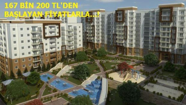 Emlak Konut Körfezkent 3.Etap Ön Talep Toplamaya Başladı