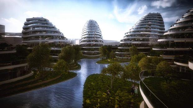 Esta'dan 1 Milyar Dolarlık 5 Yeni Proje