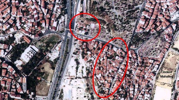 Beyoğlu İstiklal Mahallesi Riskli Alan Planı Onaylandı