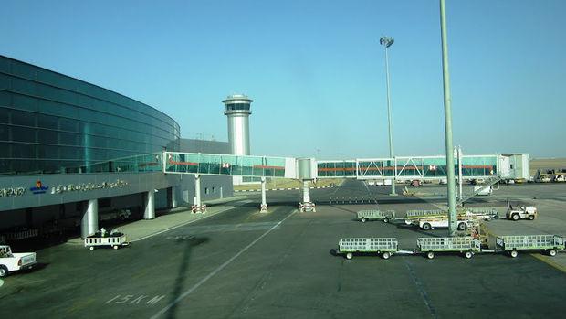 Tav Arabistan Yanbu Havalimanı'nı İşletecek