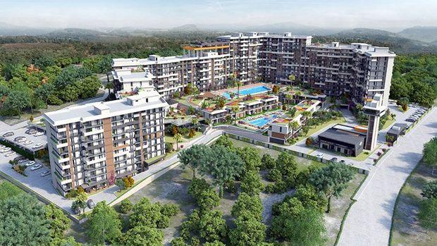 Yücesoy Kuzeyşehir İzmir Fiyat Listesi