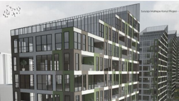 Sur Yapı Yeşil Mavi Fiyatları 454 Bin TL'den Başlıyor! Satışta!
