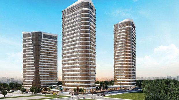 Uplife Kadıköy Fiyatları 525 Bin TLden Başlıyor