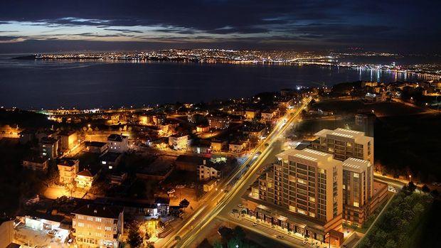Özyurtlar 1Coastal City Teslimleri 31 Mart'ta Başlıyor! Fiyatlar 240 Bin TLden Başlıyor!