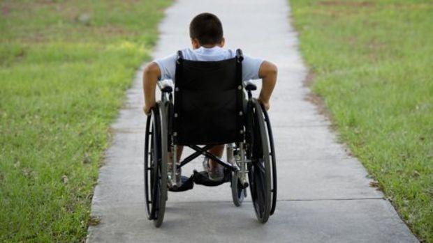 Kayabaşı'na Engelli Rehabilitasyon Merkezi Geliyor