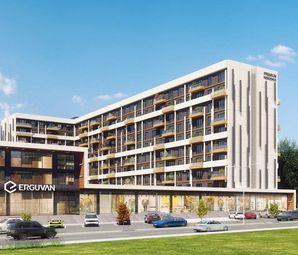 Erguvan Premium Residence Fiyat Listesi