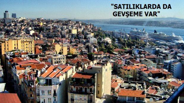 İstanbul Kira Fiyatlarında Büyük Gerileme