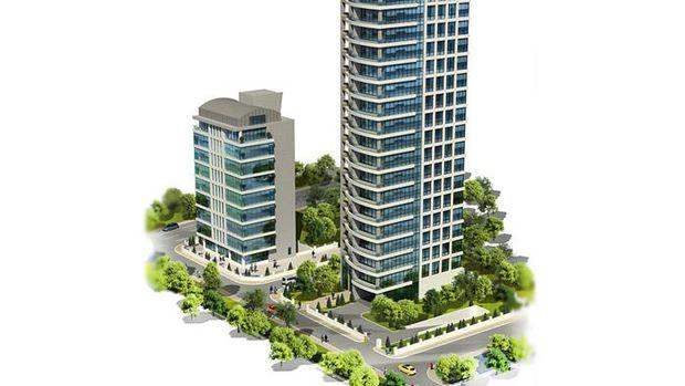 Ataşehir Head Ofis Fiyatları 3 milyon 345 bin TL'den Başlıyor