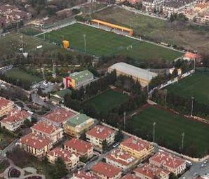 Galatasaray Kemerburgaz'da 160 Dönümlük Yeni Tesis Yapacak