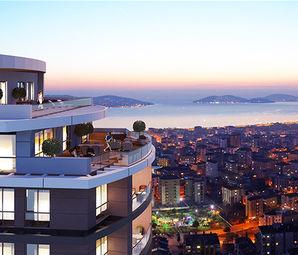 Referans Kartal Towers Fiyatları 320 Bin TL'den Başlıyor