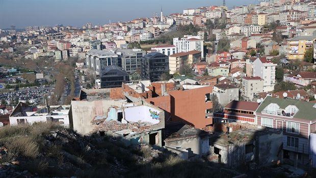 Beyoğlu Arapcami Mahallesi Perşembe Pazarı Kentsel Dönüşüm Alanı İlan Edildi