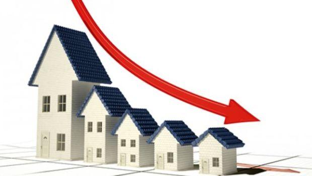 Konut Satışları Şubat'ta Yüzde 0,2 Düştü