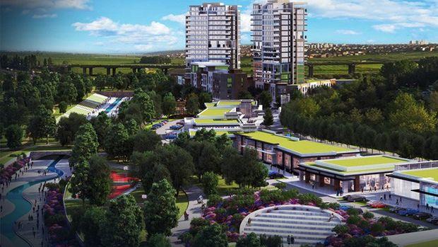Bahçeşehir Park Fiyat Listesi