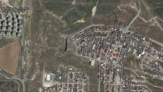 Başakşehir Belediyesi'nden 21 Milyona Satılık Arsa