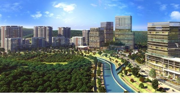 Vadi Istanbul Park Fiyat Listesi Ht Emlak