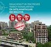 Yeniköy Konakları Ön Talep Topluyor