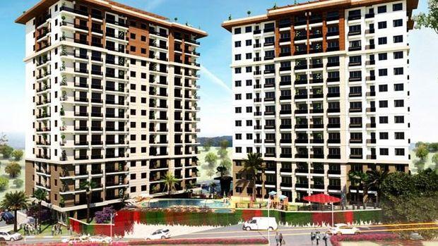 Kâğıthane 4401 Rezidans Fiyat Listesi