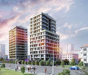 Polat Ev Göztepe Fiyatları 1 milyon 243 bin TL'den Başlıyor