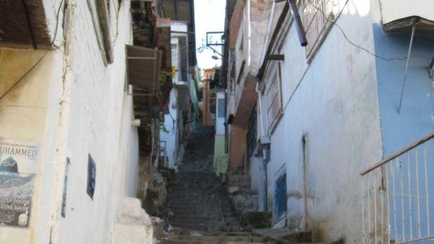 İzmir Ballıkuyu Kentsel Dönüşüm Projesi Tamamlandı