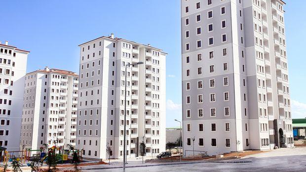 Gaziantep Şehitkamil Toki Emekli Evleri Başvuruları Başladı