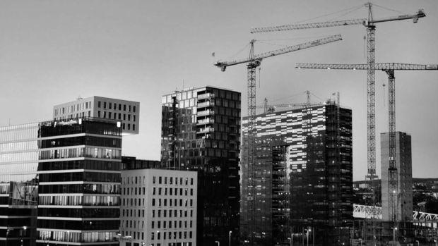 İnşaat Sektörünün Katma Değeri Yüzde 7,2 Arttı
