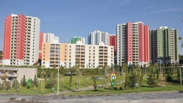 Adana Ceyhan Toki Evleri Başvuruları 13 Nisan'da Başlıyor