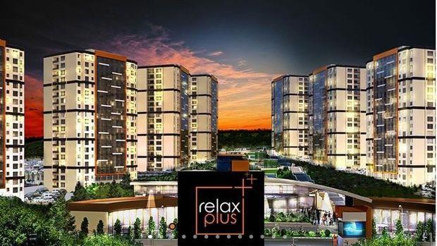 Relax Plus Yaşamkent Fiyat Listesi! 159 Bin TL'den Başlıyor!