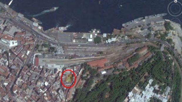Fatih'te Yeni Otel: Cemal Akmercan Otel